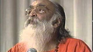 Swami Chinmayananda On Value