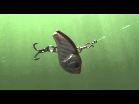 воблер цикада на голавля