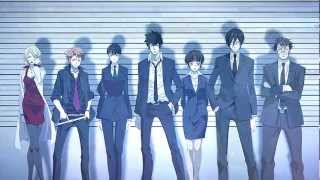 Video Psycho-pass ED 1 - Monster without a name (Creditless) MP3, 3GP, MP4, WEBM, AVI, FLV Juni 2018