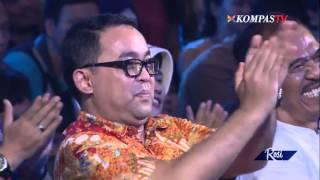 Video Nilai Kesederhanaan Ganjar Pranowo – ROSI Kampus Kompas TV Semarang MP3, 3GP, MP4, WEBM, AVI, FLV Agustus 2018
