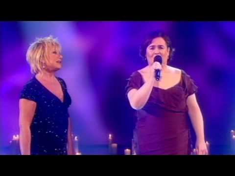 Duets - Susan Boyle has recorded a duet with Elaine Paige for this weekend's ITV1 special I Dreamed A Dream: The Susan Boyle Story. The pair sung 'I Know Him So Well...