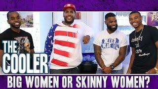 Video Big Women or Skinny Women? MP3, 3GP, MP4, WEBM, AVI, FLV Oktober 2018