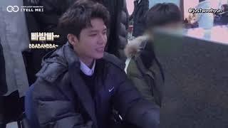 [ENG-SUB] Infinite (인피니트) Top Seed Album Jacket Making Film