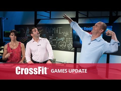 View - The Masters Qualifier is over and now it's time to take a look at how the Masters Women Leaderboard shook out, with hosts Miranda Oldroyd, Pat Sherwood and Sean Woodland. The CrossFit Games...