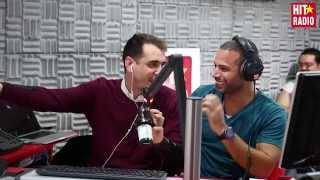 Emission complète MANTSAYADCH dans le Morning de Momo sur HIT RADIO - 23/01/15