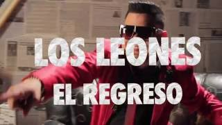 Los Leones - Regreso (Behind The Scene)