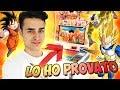 HO PROVATO IL CABINATO DI DRAGON BALL HEROES IN GIAPPONE! | Gameplay Dragon Ball Super Heroes