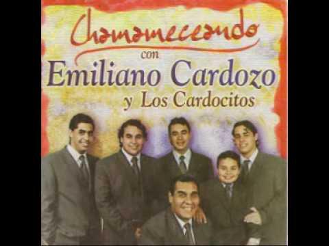 EMILIANO CARDOZO  Y LOS CARDOCITOS EN LA VIDA TODO SE PAGA