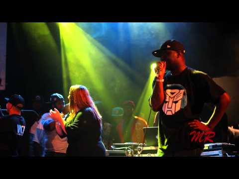 Battle of the Beat Makers 2011 Part 2