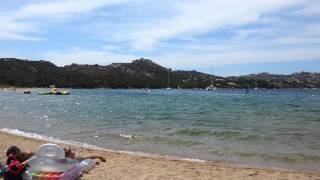 Palau Italy  city pictures gallery : Sardinia Beaches - La Sciumara beach - Palau - Italy