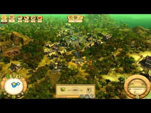Anno 1701 : La Mal�diction du Dragon PC