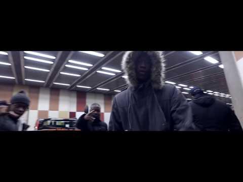 SAINT P | OH MY (FREESTYLE) | MUSIC VIDEO @FACTmag @iamsaintp