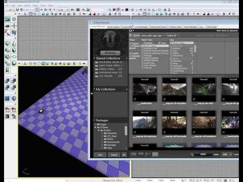 preview-Getting Started with Unreal Development Kit Part 2 - UDK Tutorial (raven67854)