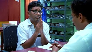 Video Marimayam | Ep 300 - A simple language problem | Mazhavil Manorama MP3, 3GP, MP4, WEBM, AVI, FLV Januari 2019