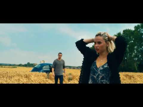 Preview Trailer Autobahn - Fuori controllo, trailer italiano