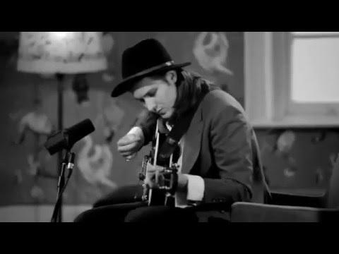 Jamie N Commons covers Pink Floyd 'Wish You Were Here' (2012)