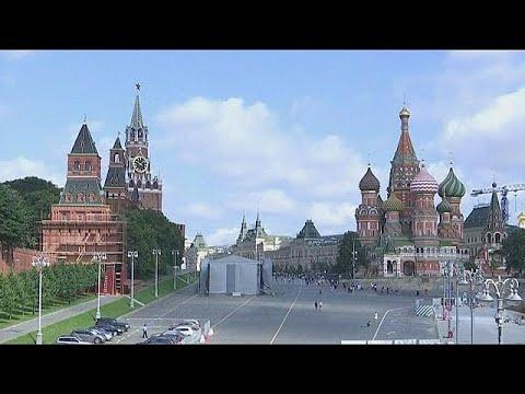 Με «βούλα» Τραμπ οι νέες κυρώσεις κατά της Ρωσίας