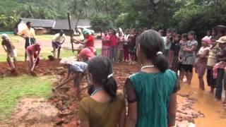 Kunjayinte Kizhi- Ambayathodu UP School, Kannur
