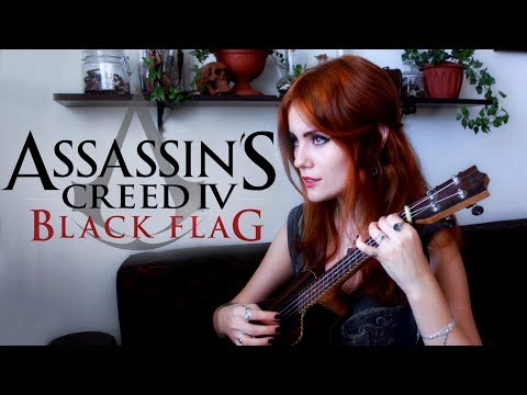 The Parting Glass - Assassin's Creed IV Black Flag Cover by Gingertail Cover