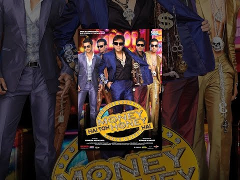 Money Hai Toh Honey Hai full movie in hindi 720p download