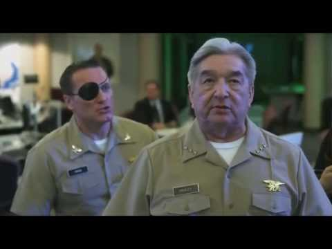 Bad Movies: Atlantic Rim