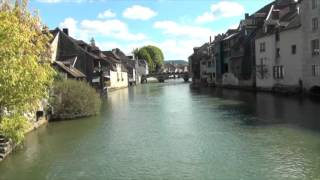Ornans France  city pictures gallery : Ornans, Doubs (Jura)