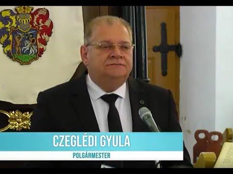 Trianoni megemlékezés - Czeglédi Gyula beszéde