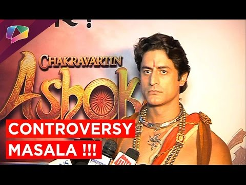 Mohit Raina talks about the rumors surrounding Mou