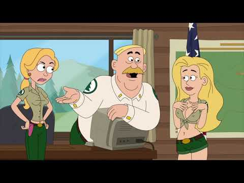 Brickleberry   S3E10 PL