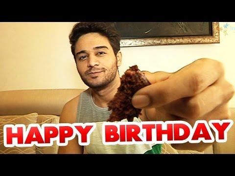 Check out Gaurav Khanna's birthday celebration