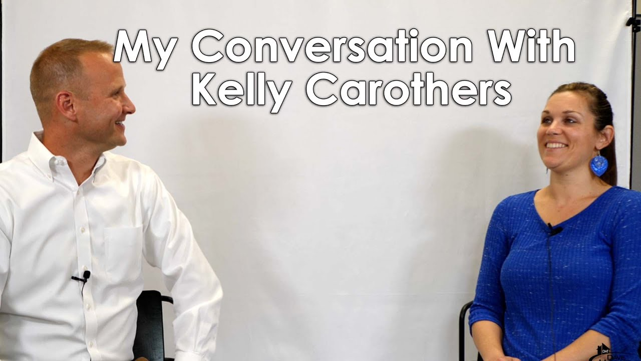 Introducing Our Team Member Kelly Carothers