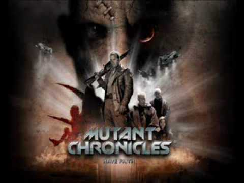 Mutant Chronicles Soundtrack - End Credits