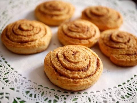 Песочное печенье на кефире рецепты с фото