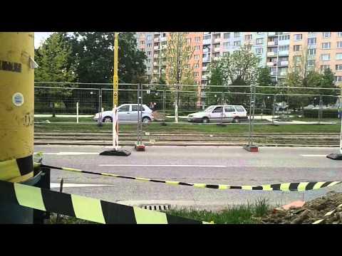 VIDEO: Zmenila sa dopravná situácia pri Amfíku?