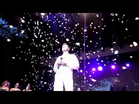 Concerto de Natal 2012 - O Homem