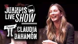 Video The Juanpis Live Show - Entrevista a Claudia Bahamón MP3, 3GP, MP4, WEBM, AVI, FLV September 2019