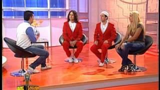 Visita nuestra pagina:www.venevision.comSubscribete a nuestro canal!http://tinyurl.com/venecomedia