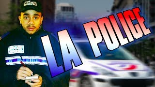 Video MISTER V - LA POLICE MP3, 3GP, MP4, WEBM, AVI, FLV Juli 2017