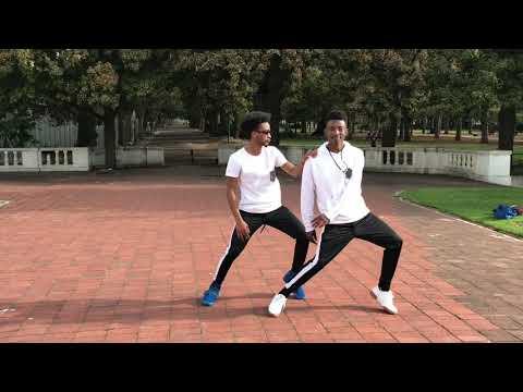 Niniola - Magun (choreography volume II)