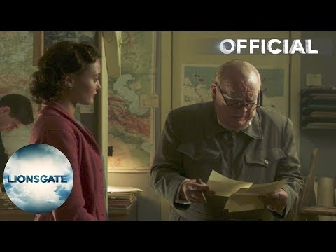 Churchill (Clip 'War Room')