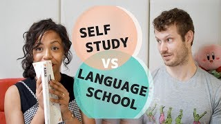 Rating 5 Months of Japanese Language School vs. Self Study (Pimsleur)