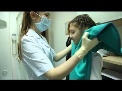 Осмотр и гигиена зубной полости. СТОМАТОЛОГИЯ СКУЛЬПТУРА