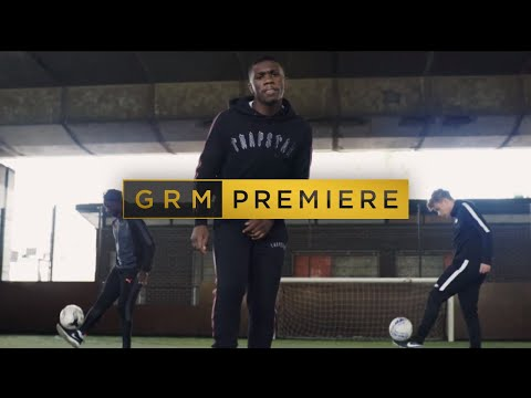 T Mulla – Skills [Music Video] | GRM Daily