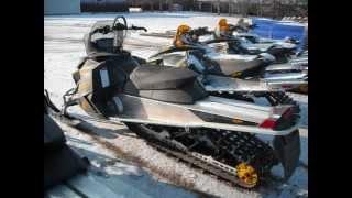 10. Best Snowmobiles Ever