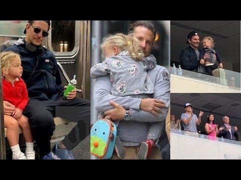 Video - Irina Shayk: Μιλάει για τον χωρισμό της από τον Bradley Cooper!