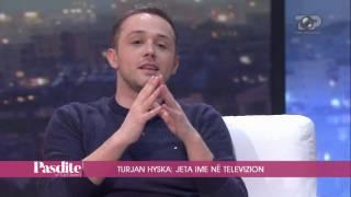 Pasdite ne TCH, 28 Shkurt 2017, Pjesa 1 - Top Channel Albania - Entertainment Show