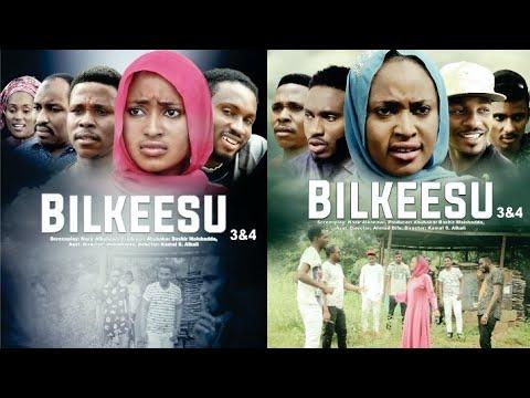 BILKEESU 3&4 LATEST HAUSA FILM WITH ENGLISH SUBTITLES