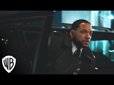 I Am Legend | Digital Trailer | Warner Bros. Entertainment