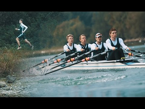 Rowing is Passion – ROWER vs RUNNER