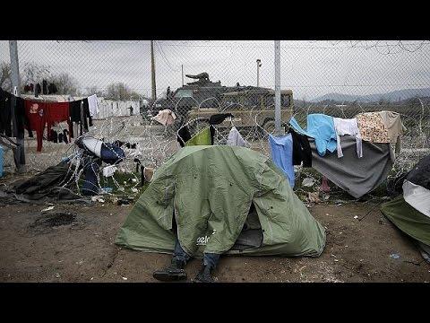 «Όχι άλλα τείχη στην Ευρώπη», λένε οι Ευρωπαίοι σοσιαλιστές
